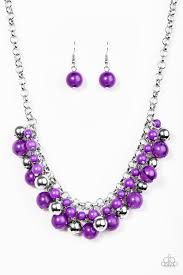 fashion accessories necklace images For the love of fashion purple paparazzi necklace paparazzi jpg