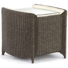 Resort Style Patio Furniture Luxor All Weather Wicker Set By Domus Ventures