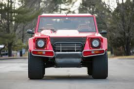 lamborghini lm forget the urus and buy this rambo lambo lm002 instead