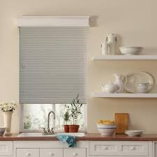 How To Choose Window Treatments How To Choose The Right Cellular Shade Size The Finishing Touch