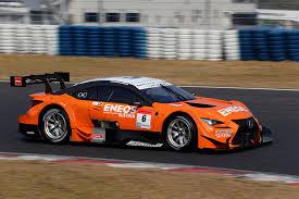 lexus rc f gt500 2014 lexus rc f gt500s scream around the track 95 octane