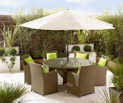 Tablecloth For Patio Table With Umbrella by Patio Tablecloth With Umbrella Hole Crunchymustard