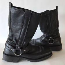 harley davidson s boots size 11 mens harley davidson black boots size 11 ebay