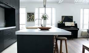 modele de cuisine ouverte sur salon cuisine americaine moderne cuisine moderne ouverte sur salle a