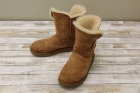 uggs on sale womens ebay ugg australia ii us 9 winter boot blemish