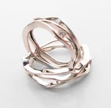 custom wedding rings custom wedding rings jewels on 5th