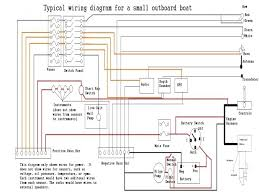 basic boat wiring diagram u0026 download by size handphone tablet