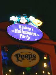 mickey u0027s halloween party 2015 at disneyland resort