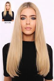 18 inch hair extensions thick 18 inch 1 weft hair extensions lullabellz