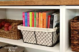 wire drawers for kitchen cabinets golden boys and me wire baskets