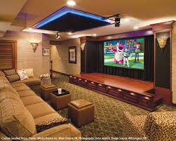 89 best basements media rooms images on pinterest movie rooms