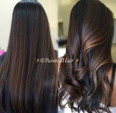 light brown hair with caramel highlights on african americans dark brown hair with caramel highlights and lowlights hair