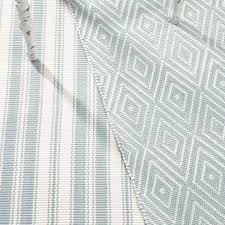 Albert And Dash Outdoor Rugs Dash And Albert Light Blue Ivory Indoor Outdoor Rug Ships Free