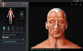 3d Human Anatomy Virtual Human Body Android Apps On Google Play