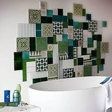 Bathroom Tiles Design Interior Design by Best 25 Diy Green Bathrooms Ideas On Pinterest Modern Style