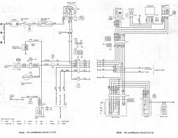 carrier ac wiring diagram at hvac diagrams gooddy org