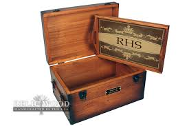 customized keepsake box the custom large keepsake box relic wood