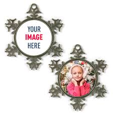 personalized photo ornaments custom ceramic ornaments vivoprint
