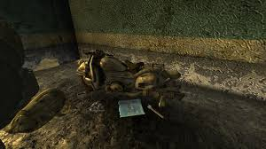 Fallout New Vegas Map Locations by Mojave Travel At Fallout New Vegas Mods And Community