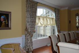 christine cesario c u0026r custom window treatments little silver nj