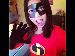 Halloween Costumes Incredibles Ootd
