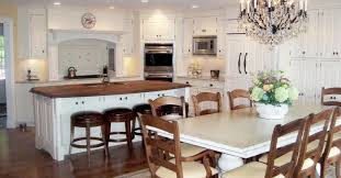 kitchen modern kitchen island with seating stability large
