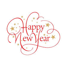 happy new year return address labels free shipping