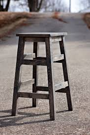 best 25 wooden bar stools ideas on pinterest wood with simple and