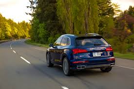 audi 2018 audi sq5 first drive review slashgear