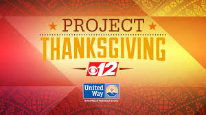 project thanksgiving 2017 palm county food bank