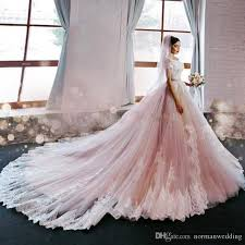 pink wedding dress discount luxury blush pink wedding dresses 2017 the shoulder