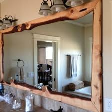 bathroom mirror frame ideas check out all of these unique bathroom mirror frame ideas for
