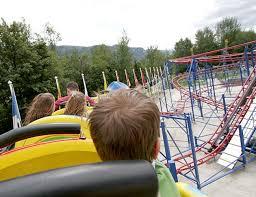 Les Meilleurs Parcs Les Meilleurs Parcs D Attractions De Suisse Romande Dossier