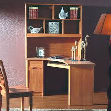 Oak Corner Computer Desk Oak Wood Computer Desk Oak Wood Furniture Study Style Solid Wood