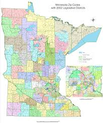 Zip Code Map Of Chicago by Zip Code Map Mn My Blog