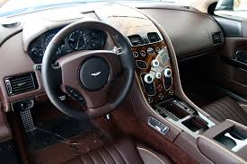 aston martin steering wheel 2016 aston martin db9 gt 1 of 9 stock 6na17493 for sale near