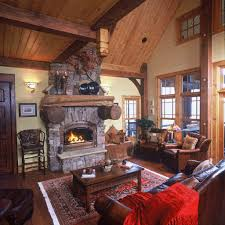 lodge style home decor lodge style homes design comfortable looks from cabin home floor
