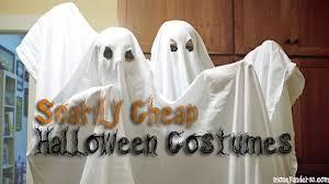 Cheap Halloween Costume Ideas Scarily Cheap Halloween Costumes