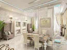Qatar Interior Design Professional Villa U0027s Interior Design In Qatar Antonovich Design