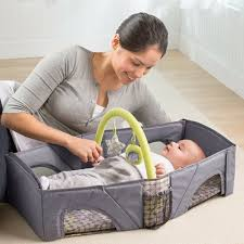 traveling with infant images 10 best baby travel beds for a comfortable journey the alpha parent jpg