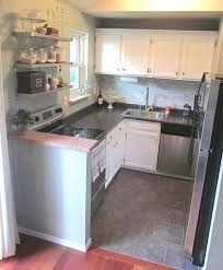 Small Space Kitchen Cabinets Kitchen Ideas For Small Spaces Gostarry