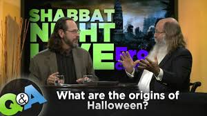 Origins Of Halloween In America by What Are The Origins Of Halloween History Of Halloween Youtube