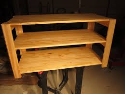 component rack for home theater diy component rack avs forum home theater discussions and