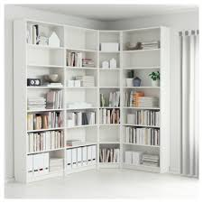 Ikea Billy Corner Bookcase 15 Best Collection Of Ikea Corner Bookcases