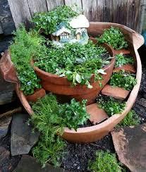 13 best fairy gardens images on pinterest miniature gardens