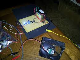 fan with usb connection how to make a cheap usb powered fan