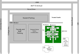fau boca map fau institute for design and construction maps and directions