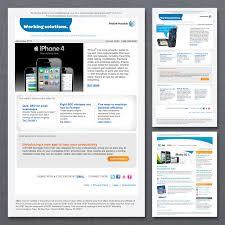 Website Design Ideas For Business Designland U2013 Graphic Design Studio At U0026t Small Business Newsletter