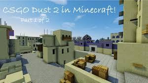dust map minecraft building csgo dust 2 map part 1