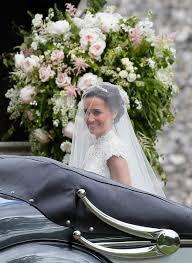 Pippa Wedding Pippa Middleton U0027s Wedding In Photos Photos Abc News